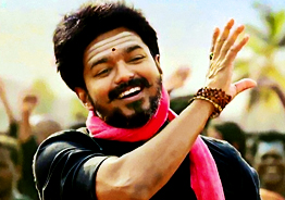 WOW! Thalapathy Vijay and 'Mersal' get nominated for International Awards