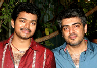 What is the true impact of statements by Vijay and Ajith?
