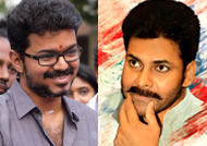 Pawan Kalyan in remake of Vijay's super hit movie