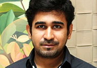 Four heroines for Vijay Antony