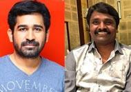 Vijay Antony supports Anbu Chezhiyan revealing a personal tragedy