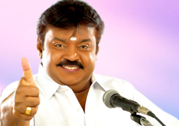 Vijayakanth completes 40 years in cinema: stars heap praise on the legend