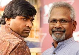 Hot update on Vijay Sethupathi-Mani Ratnam movie