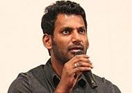அசோக்குமார் தற்கொலை எதிரொலி: விஷால் எடுத்த அதிரடி முடிவு