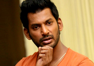 Breaking : GST officials conduct raid at Vishal's office!