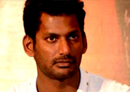 Vishal's timely help for the struggling actor