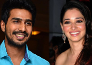 Vishnu Vishal, Tamannah & Gautham Menon team up for the first time
