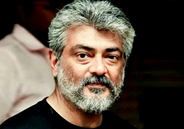 This actor gets two different get-ups for Ajith's 'Viswasam'!