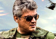 Official: Ajith's 'Vivegam' running time details