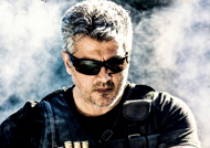 Make way for the King of Opening: 90% screens for 'Vivegam' in TN!