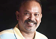 Venkat Prabhu asks credit for Panju Arunachalam in Mersal
