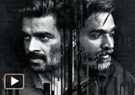 'Vikram Vedha' Trailer
