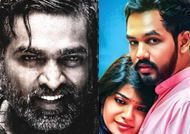 'Vikram Vedha' and 'Meesaya Murukku' - Amazing performance in 1st weekend