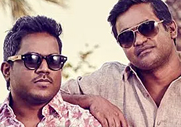 Yuvan-Selvaraghavan magic for 'Suriya36'