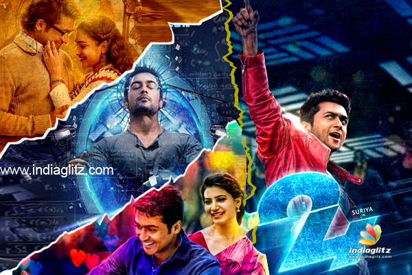 Suriyas 24 audio launch date is here tamil movie news suriya starrer 24 first single track kalam en kadhali that released on monday is gradually topping the charts and has acquired the repeat mode in the altavistaventures Choice Image