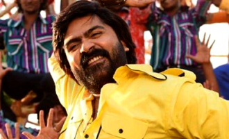 STR Tamannah AAA collects around Rs 3 crores in Tamil Nadu Box office on first day - Tamil Movie News