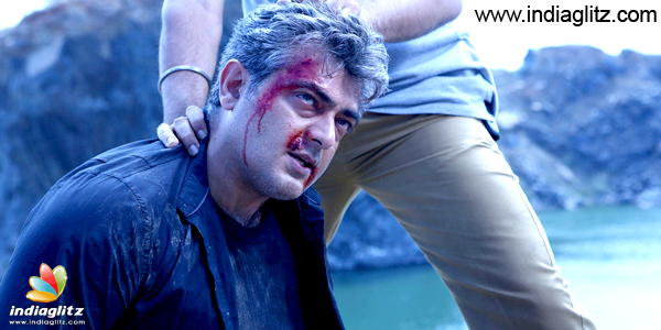aarambam punch dialogues