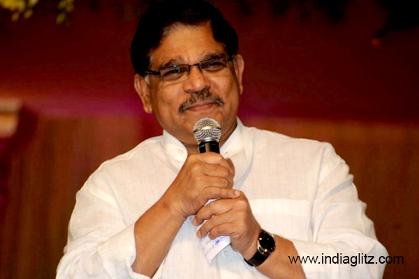 Some Tollywood heroes are addicted to drugs: Allu Aravind