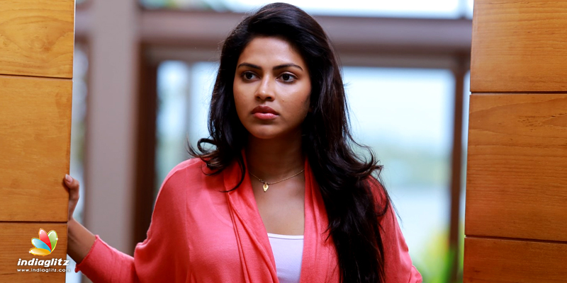 Puducherry vehicle case: Is Amala Paul lying?