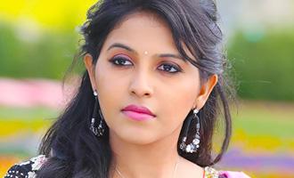 anjali jathar