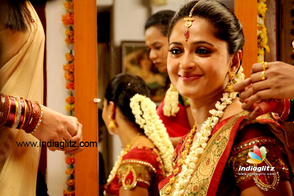 Anushka Says She Is Not In A Hurry For Marriage