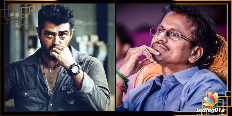 Ten Directors who should make a film with Ajith - Tamil ...  Ten Directors w...