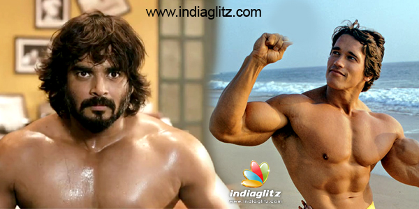 Kamal Haasan Says R Madhavan is 'Passionate' About Saala Khadoos