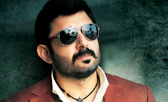 arvind swamy first wife