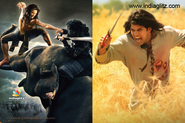 arya in a tony jaa sequence in thailand tamil movie news