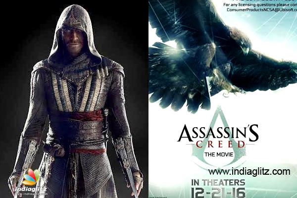 Assassins Creed news - Tamil Movie News