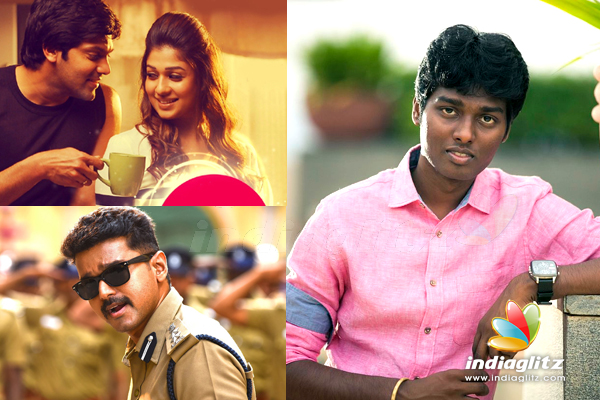 Take the short film route to success  Tamil Movie News