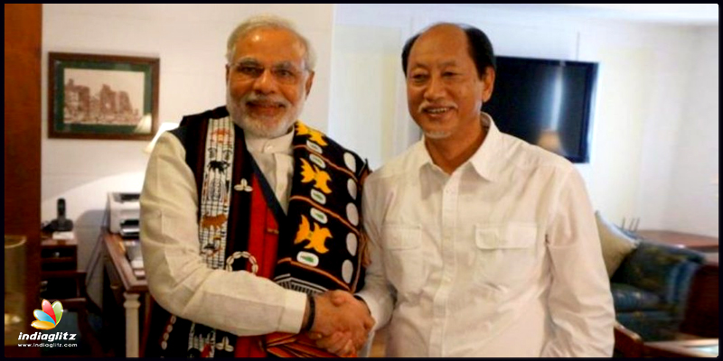 Nagaland Governor asks BJP-ally NDPP to form government