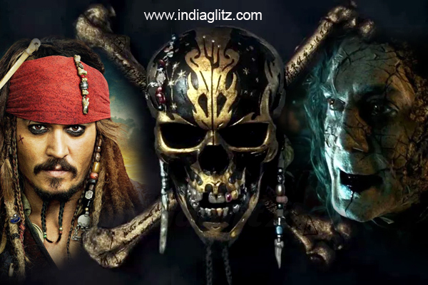 Dead Men Tell No Tales in the New Pirates Trailer!