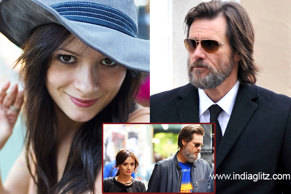 Jim Carrey hires private investigators to 'dig up dirt' on ex's family