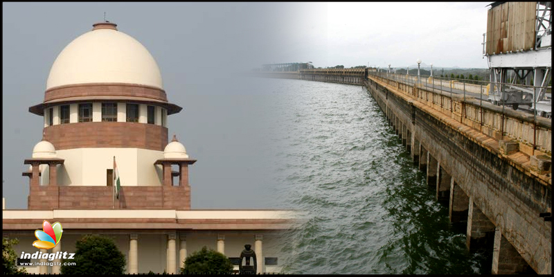 EPS wants Centre to form Cauvery Management Board