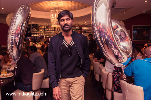 dhanush 39 s hollywood film last stop at a world renowned monument tamil movie news. Black Bedroom Furniture Sets. Home Design Ideas