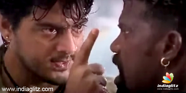 dheena punch dialogues