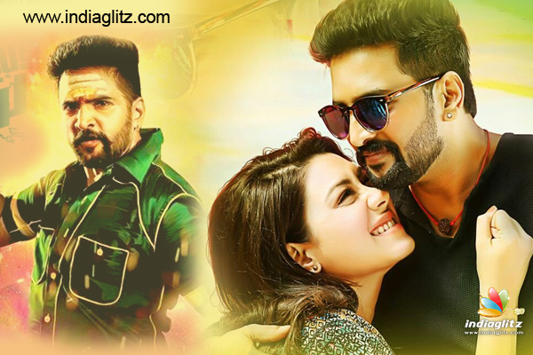Dhilluku Dhuddu review  Dhilluku Dhuddu Tamil movie review, story