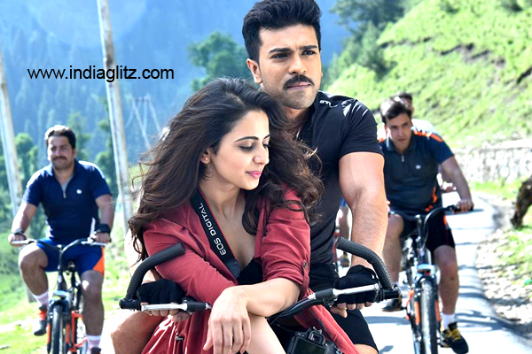 Ram Charan Tej's Dhruva Movie Release Pushed To December 9th