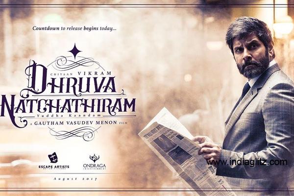 Dhruva Natchathiram Full Movie Download HD DVDRip
