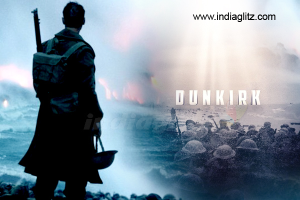 ... Mark Rylance Christopher Nolan Dunkirk trailer - Tamil Movie News