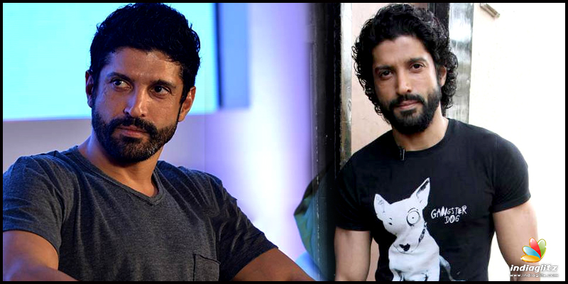 Farhan Akhtar 'permanently deletes' Facebook account; without assigning reason
