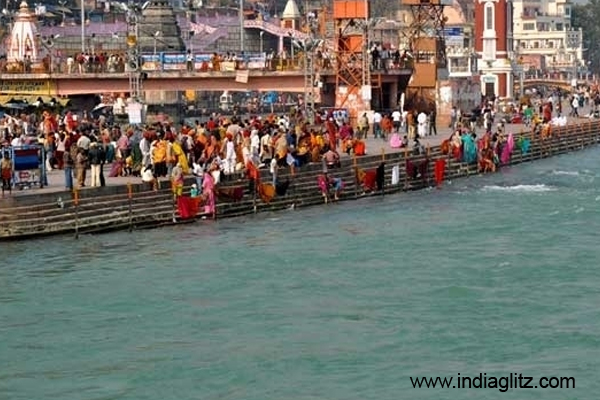 NGT orders Rs 50000 fine for dumping waste into Ganga