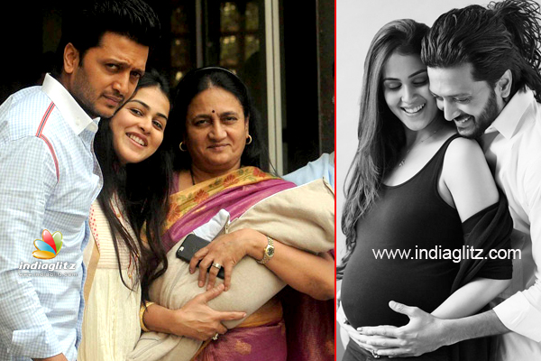 Popular Heroine Gives Birth To A Son Again