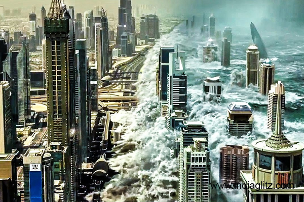 Gerard Butler's 'Geostorm' Is A Disaster In Trailer 2