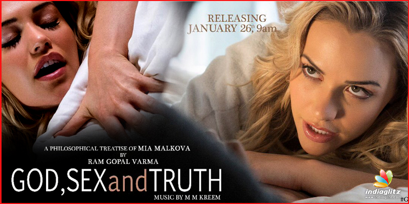 Rgv Reveals How You Could Watch His God,Sex And Truth -5791