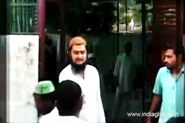 Muslim youth slapped in India for not saying 'Bharat Mata ki jai'