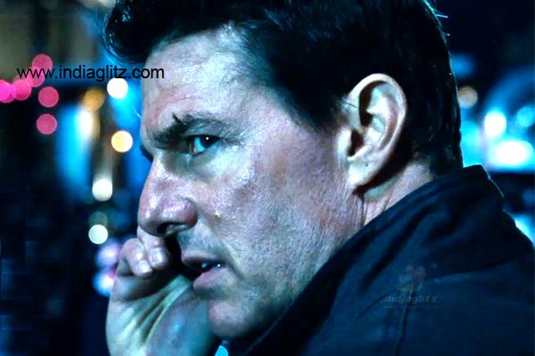 Jack Reacher: Never Go Back IMAX Trailer Released