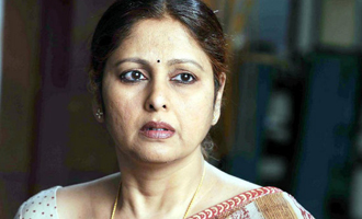 Jayasudha husband producer Nithin Kapoor commits suicide by falling from terrace in Mumbai - Tamil Movie News