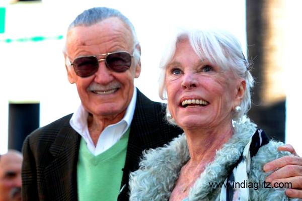 Joan Lee, Wife of Stan Lee, Passes Away at 93